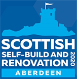 Aberdeen Self-Build and Renovation Show Logo